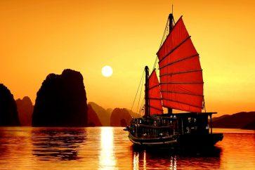 5或7日遇見越南河內下龍灣異域之旅