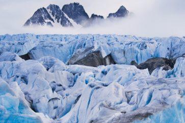 monaco-glacier-spitsbergen-norway