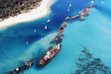 tangalooma-island-resort