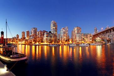 vancouver-3-days-tour