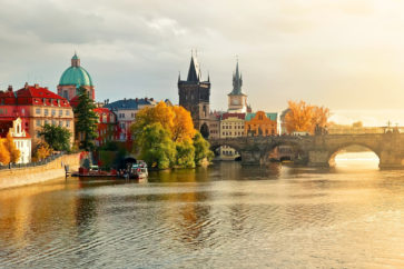 15 Day Enchanting Eastern Europe
