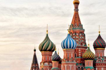 11天俄羅斯豪華異國風情之旅(含機票及機場稅)