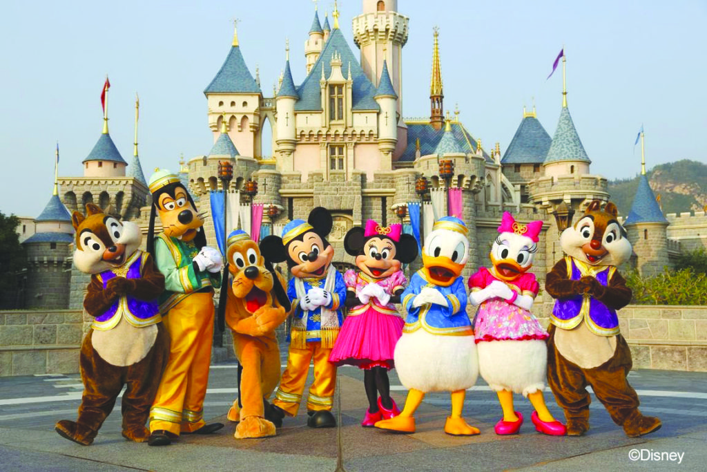 Disneyland Dr, Anaheim, CA 92802, USA
