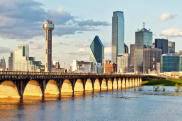 5-8 Day Dallas & Houston Explore Tours