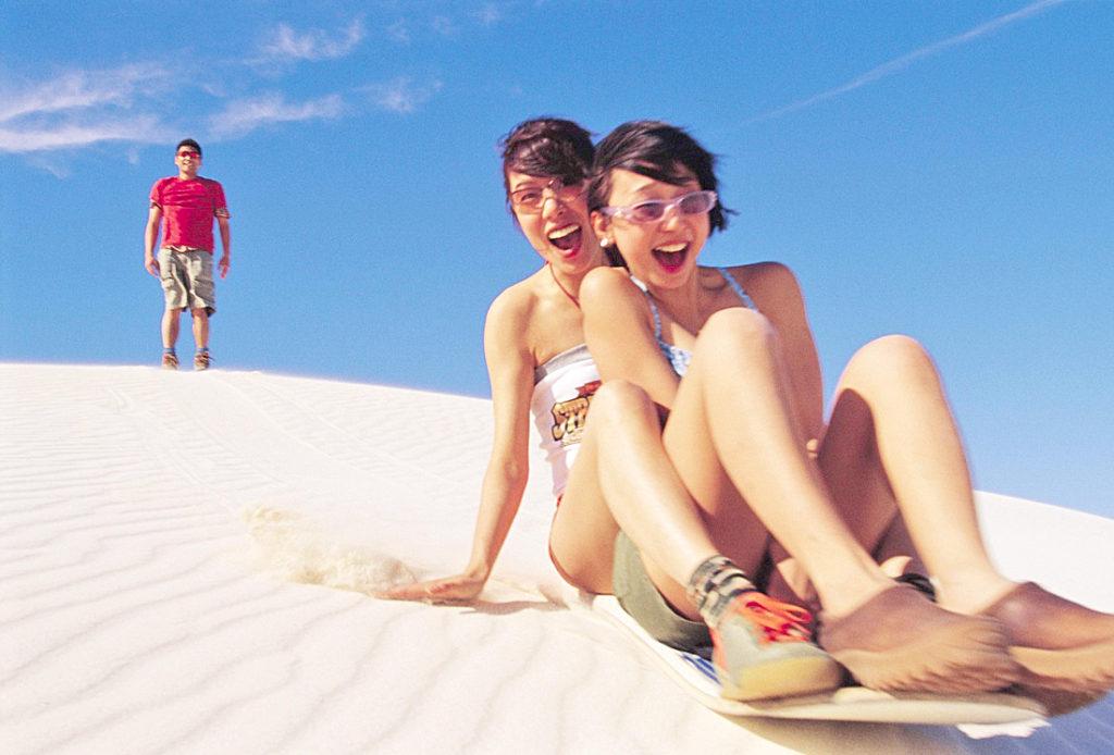 lancelin-sand-dune