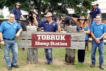 Tobruk-Farm