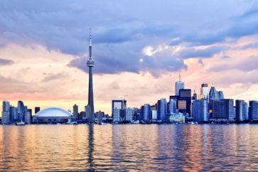 10 Day Canada east coast tour