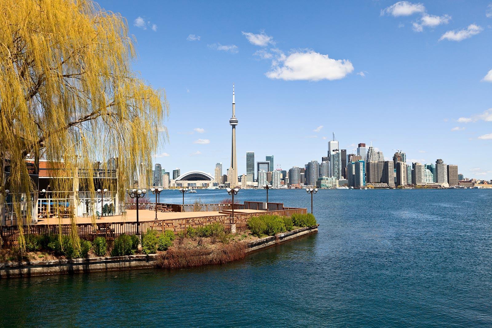 Toronto Island, CA